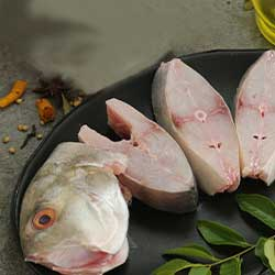 Trevally Kodavai Steaks