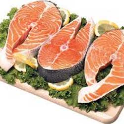 Atlantic Salmon Steaks